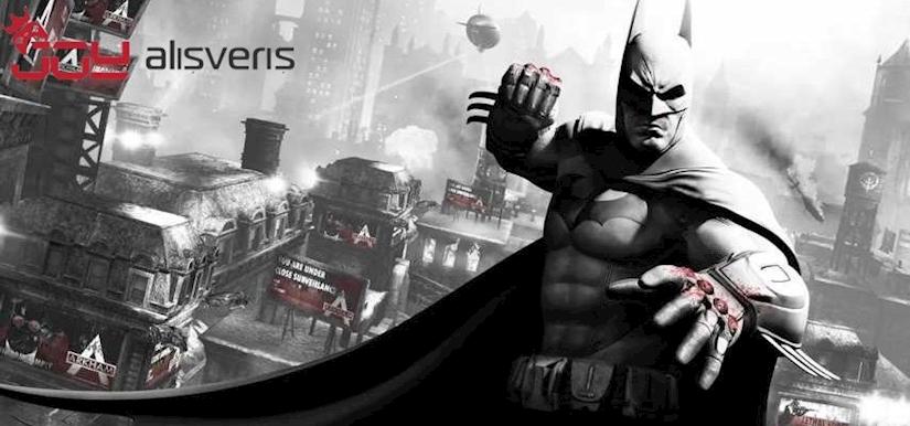 Yeni Batman Oyunu İle İlgili İlk Görseller Yayınlandı!
