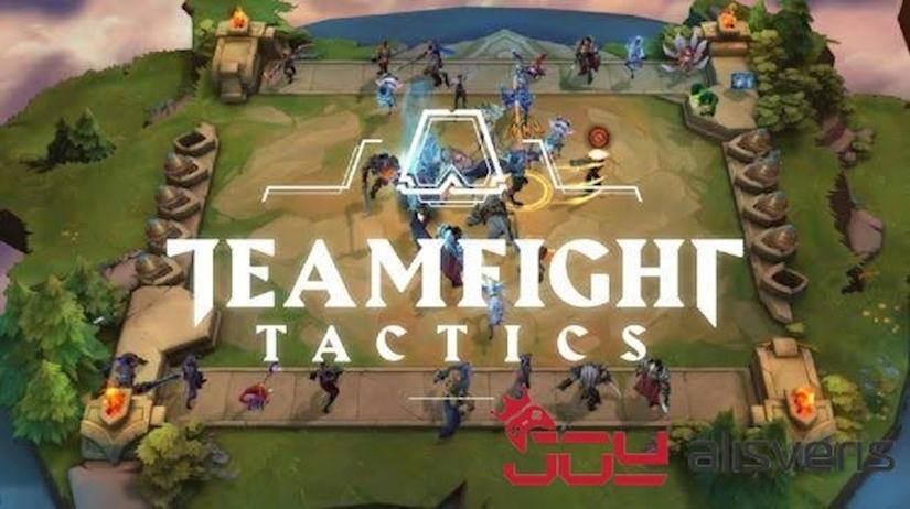 Teamfight Tactics Mart Ayında Mobil Cihazlara Çıkış Yapacak