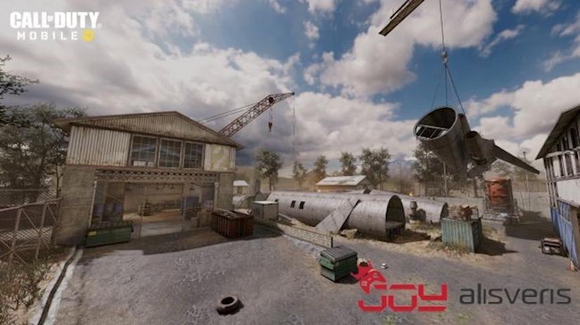 Call of Duty Mobile 3.Sezon İle Yeni Modlar ve Haritalar Geliyor