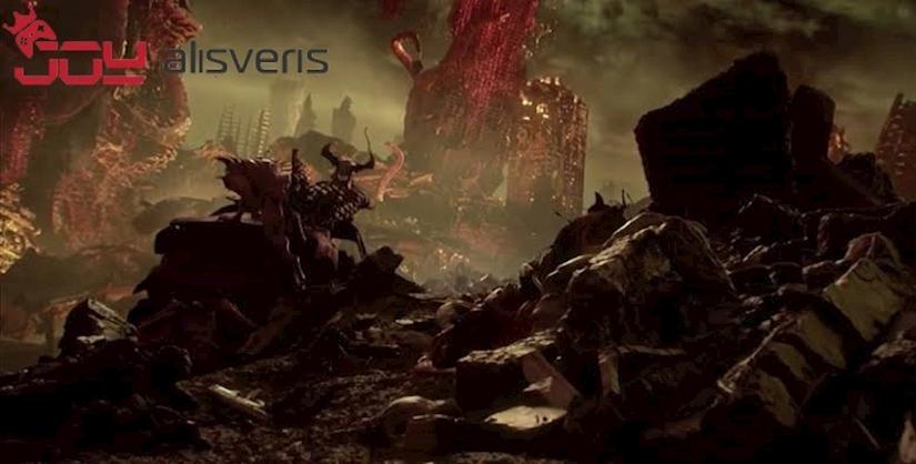 Doom Eternal Yeni Fragman Yayınlandı