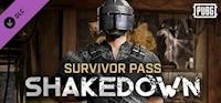 Survivor Pass Shakedown - DLC