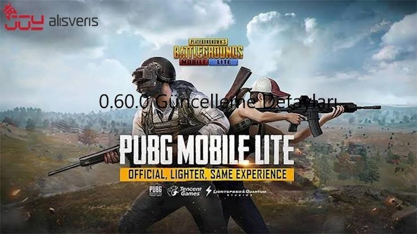 Pubg Mobile Lite 0.16.0 Çıkacak Olan Bazı Yenilikler