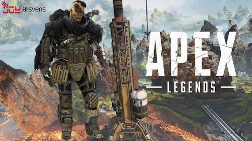 Apex Legends 4. Sezonun Fragmanı Yayınlandı