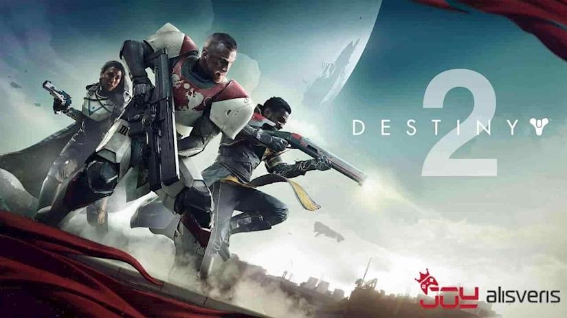 Plague, Destiny 2 İçin Yeni Sezon Güncellemesi Getiriyor