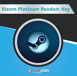 Platinum Random Key