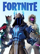 Fortnite V-Papel