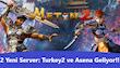 Metin2'den yeni haber 2 yeni server geliyor!