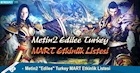"""Metin2 """"Edilee"""" Turkey Mart Etkinlik Listesi"""