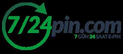 724Pin Türkiye'nin En Yeni CD-Key ve E-Pin Adresi