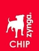 Zynga Chip