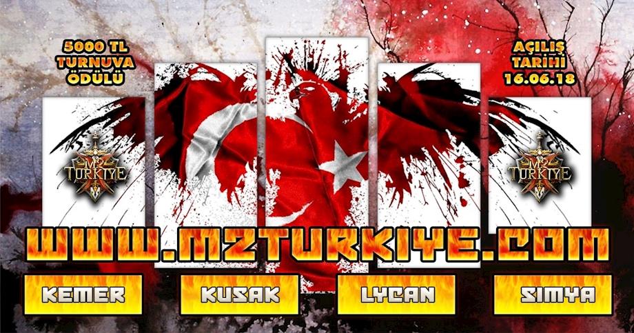 TÜRKİYENİN İLK KURUMSAL EMEK PVP SERVERİ GELİYOR...