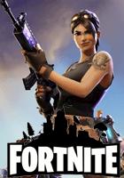 Fortnite V-Papel