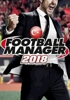 Football Manager 2018(FM 2018)