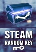 Steam Random Key Paketleri