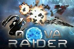 Nova Raider (Nova Raider)