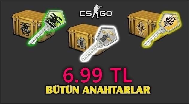 Anahtar 6.99
