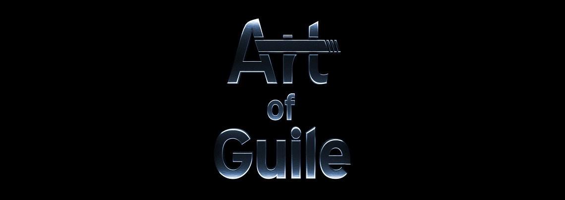 """Yerli Projelere Desteğe Devam Ediyoruz """"Art of Guile"""""""