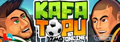 Yerli Mobil Oyun : Kafa Topu Online