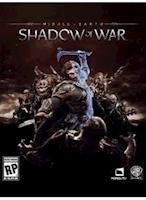 Middle-earth: Shadow of War satın al, indirimli fiyatı ile foxngame'de