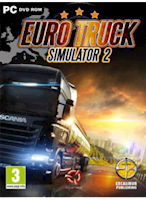 Euro Truck Simulator 2 satın al, indirimli fiyatı ile foxngame'de