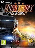 Euro Truck Simulator 2 satın al