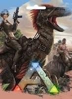 Ark Survival Evolved Satın Al, oyun şimdi foxngame'de