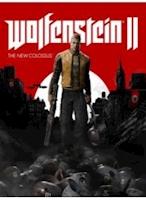 Wolfenstein II: The New Colossus Satın Alın -Wolfenstein II: The New Colossus oyunu Şimdi foxngame'de