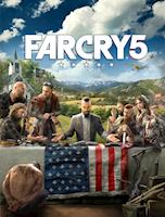 Far Cry 5 satın al, indirimli fiyatı ile foxngame'de
