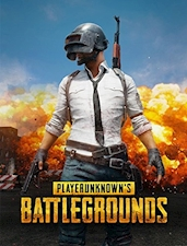 Playerunknown's B.