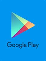 Google PLay Bakiye Satın Alın - Google Play Bakiye Şimdi foxngame'de