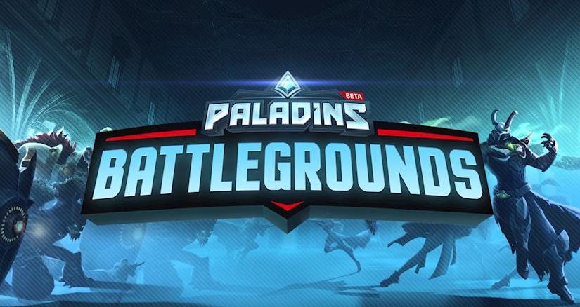 Paladins Battlegrounds Çıkış Tarihi