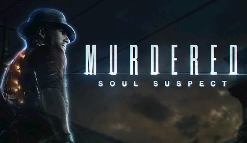 Murdered: Soul Suspect Oyununu Keşfedin.