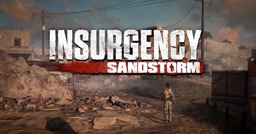 Insurgency: Sandstorm Modu İptal Edildi!