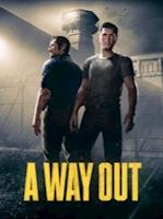 A Way Out Satın Alın - A Way Out EAGames oyunu Şimdi foxngame'de