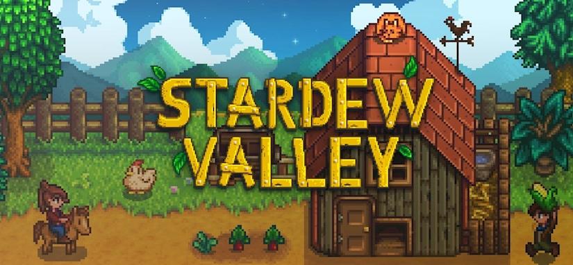 Stardew Valley multiplayer betası artık oynanabilir