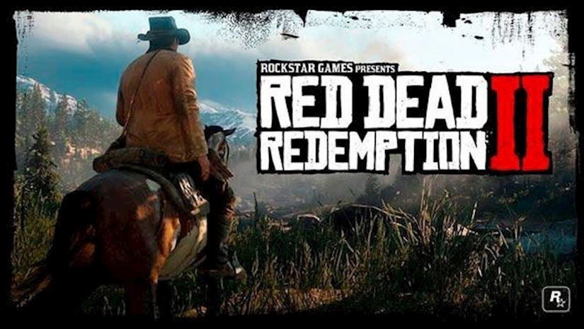 Red Dead Redemption 2 resmi fragmanı yayınlandı