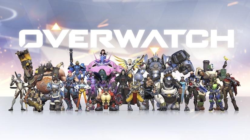 Overwatch 15 skin ile beraber gelen yeni bir versiyon yayımladı