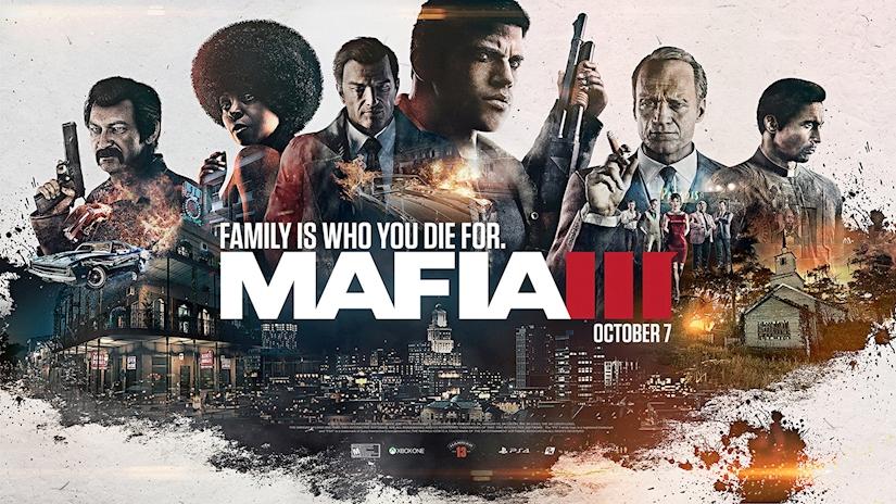 Mafia 3 geliştiricileri yeni ofisini Split/Second yöneticisi ile beraber açtı