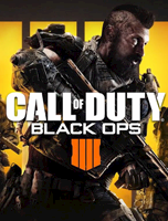 Call of Duty Black Ops 4 Satın Alın - Call of Duty Black Ops 4 oyunu Şimdi foxngame'de