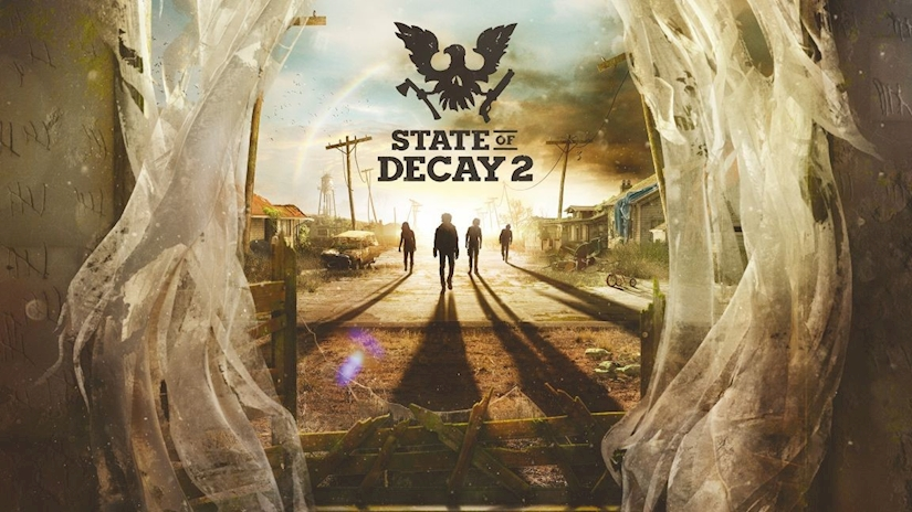 State of Decay 2 iki haftada 2 milyon kullanıcıya ulaştı