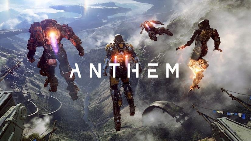 Anthem Çevrimiçi Oynanabilecek, BioWare Doğruladı