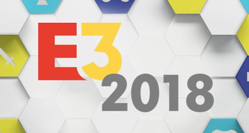 E3 2018 Basın Konferansını İzlemeyi Unutmayın