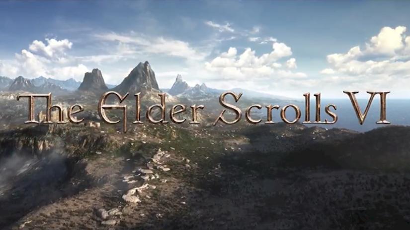 The Elder Scrolls VI Bethesda Tarafından Onaylandı
