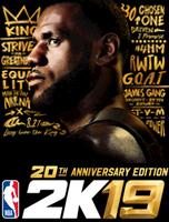 NBA 2K19 Satın Alın - NBA 2K19 oyunu Şimdi foxngame'de