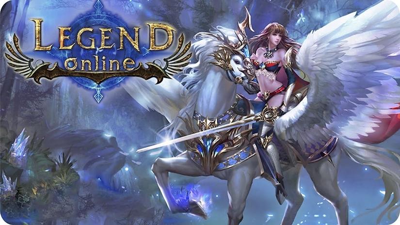 Legend Online Severler İçin Müjdeli Haber