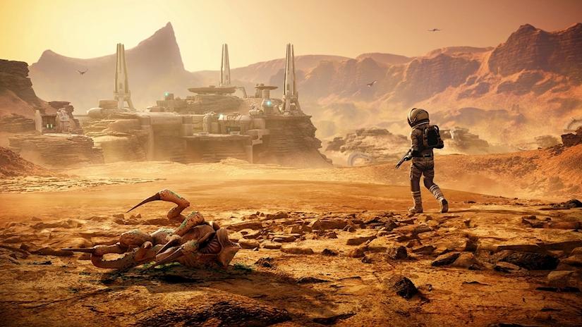 Far Cry 5: Lost On Mars DLC'si Önümüzdeki Hafta Yayınlanıyor