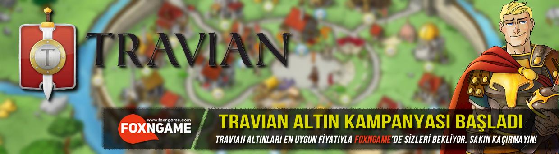 Travian oyunlarında indirimi başladı