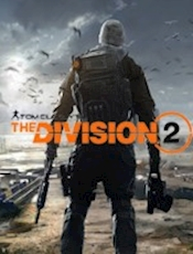 T. Clancy's The Division 2