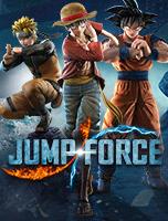 JUMP FORCE Satın Alın - JUMP FORCE oyunu Şimdi foxngame'de