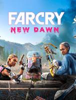 Far Cry New Dawn Satın Alın - Far Cry New Dawn oyunu Şimdi foxngame'de